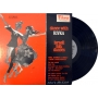 Collector's Item! Dance with Rivka Israeli Folk Dances (Vinyl) 